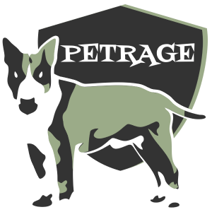 petrage small green logo
